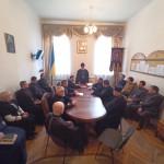 89358033 3691766447530073 6398792227774005248 n 150x150 У Львівській православній богословській академії відбулось чергове засідання Вченої ради