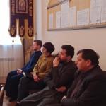 89533868 3691766797530038 4800918755615965184 n 150x150 У Львівській православній богословській академії відбулось чергове засідання Вченої ради