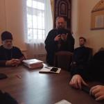 89823081 3691767447529973 7602078168161189888 n 150x150 У Львівській православній богословській академії відбулось чергове засідання Вченої ради