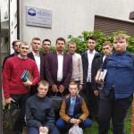 120709427 4595366707170038 2337175865170193268 n 150x150 Студенти ЛПБА відвідали Українське Біблійне Товариство