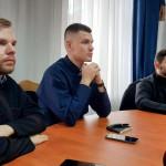 120824653 4595366597170049 3385872075332754003 o 150x150 Студенти ЛПБА відвідали Українське Біблійне Товариство