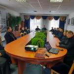 120876572 4595364630503579 4151225612616194164 o 150x150 Студенти ЛПБА відвідали Українське Біблійне Товариство