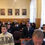 131099531 4891984390841600 1308597345788232133 n 150x150 У ЛПБА відбулась конференція: «Щаслива християнська сім'я   запорука майбутнього України»