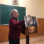 131283635 4891984824174890 6416402731907142299 n 150x150 У ЛПБА відбулась конференція: «Щаслива християнська сім'я   запорука майбутнього України»
