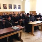 131348490 4909179642455408 4412702542745888975 n 150x150 У ЛПБА відбувся круглий стіл Перші українські святі: уроки святості