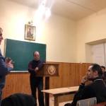131444016 4891984014174971 4590331864329071216 n 150x150 У ЛПБА відбулась конференція: «Щаслива християнська сім'я   запорука майбутнього України»
