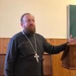 131891826 4909179885788717 2414847581474157482 n 150x150 У ЛПБА відбувся круглий стіл Перші українські святі: уроки святості