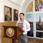 IMG 4336 150x150 Презентація книги про Львівську православну богословську академію