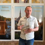 IMG 4348 150x150 Презентація книги про Львівську православну богословську академію
