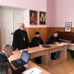 IMG 5028 150x150 У Львівській православній богословській академії відбулось підсумкове засідання Вченої ради
