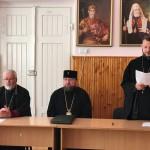 IMG 5031 150x150 У Львівській православній богословській академії відбулось підсумкове засідання Вченої ради