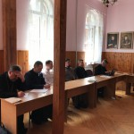 IMG 5034 150x150 У Львівській православній богословській академії відбулось підсумкове засідання Вченої ради