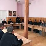 IMG 5036 150x150 У Львівській православній богословській академії відбулось підсумкове засідання Вченої ради