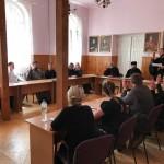 IMG 5038 150x150 У Львівській православній богословській академії відбулось підсумкове засідання Вченої ради