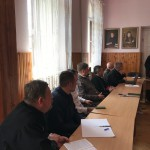 IMG 5045 150x150 У Львівській православній богословській академії відбулось підсумкове засідання Вченої ради