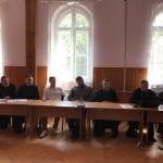 IMG 5051 150x150 У Львівській православній богословській академії відбулось підсумкове засідання Вченої ради