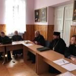 IMG 5053 150x150 У Львівській православній богословській академії відбулось підсумкове засідання Вченої ради