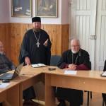 IMG 5061 150x150 У Львівській православній богословській академії відбулось підсумкове засідання Вченої ради