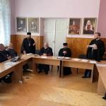 IMG 5064 150x150 У Львівській православній богословській академії відбулось підсумкове засідання Вченої ради