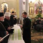IMG 5618 150x150 У Львівській православній богословській академії відбувся випуск бакалаврів та магістрів