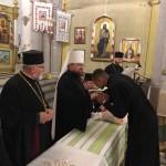 IMG 5634 150x150 У Львівській православній богословській академії відбувся випуск бакалаврів та магістрів