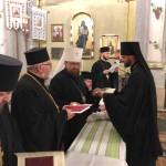 IMG 5640 150x150 У Львівській православній богословській академії відбувся випуск бакалаврів та магістрів