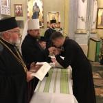 IMG 5642 150x150 У Львівській православній богословській академії відбувся випуск бакалаврів та магістрів