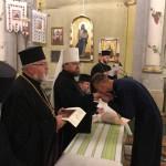 IMG 5644 150x150 У Львівській православній богословській академії відбувся випуск бакалаврів та магістрів