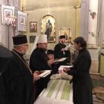 IMG 5646 150x150 У Львівській православній богословській академії відбувся випуск бакалаврів та магістрів