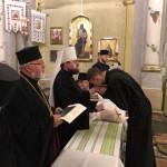 IMG 5648 150x150 У Львівській православній богословській академії відбувся випуск бакалаврів та магістрів