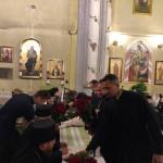 IMG 5660 150x150 У Львівській православній богословській академії відбувся випуск бакалаврів та магістрів