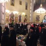 IMG 5691 150x150 У Львівській православній богословській академії відбувся випуск бакалаврів та магістрів