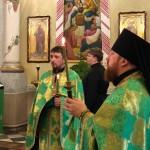 IMG 6457 150x150 У Львівській православній богословській академії відбувся випуск бакалаврів та магістрів