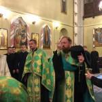 IMG 6513 150x150 У Львівській православній богословській академії відбувся випуск бакалаврів та магістрів