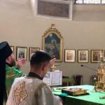 IMG 6528 150x150 У Львівській православній богословській академії відбувся випуск бакалаврів та магістрів