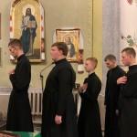 IMG 8304 150x150 У Львівській православній богословській академії відбувся випуск бакалаврів та магістрів