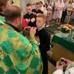 IMG E8313 150x150 У Львівській православній богословській академії відбувся випуск бакалаврів та магістрів