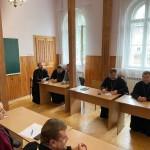 IMG 7186 150x150 Засідання Вченої ради Академії на початок навчального року