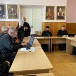 IMG 7198 150x150 Засідання Вченої ради Академії на початок навчального року