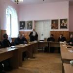 IMG 7199 150x150 Засідання Вченої ради Академії на початок навчального року