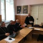 IMG 7202 150x150 Засідання Вченої ради Академії на початок навчального року