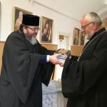 IMG 7271 150x150 Львівську православну богословську академію відвідав єпископ Рівненський і Сарнинський Гавриїл Кризина