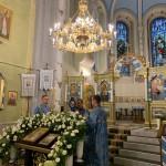 IMG 7414 150x150 Митрополит Димитрій очолив Молебень на початок навчального року