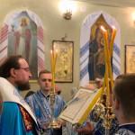 IMG 7418 150x150 Митрополит Димитрій очолив Молебень на початок навчального року