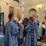 IMG 7419 150x150 Митрополит Димитрій очолив Молебень на початок навчального року