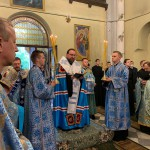IMG 7423 150x150 Митрополит Димитрій очолив Молебень на початок навчального року