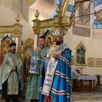 IMG 7427 150x150 Митрополит Димитрій очолив Молебень на початок навчального року