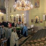 IMG 7437 150x150 Митрополит Димитрій очолив Молебень на початок навчального року