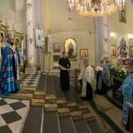 IMG 7447 150x150 Митрополит Димитрій очолив Молебень на початок навчального року