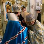 IMG 7454 150x150 Митрополит Димитрій очолив Молебень на початок навчального року